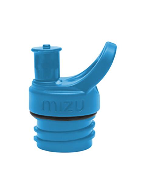 MIZU Sport Cap Blue Steel